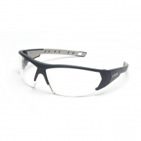 Uvex iWorks THS Safety Glasses Clear - Click for more info