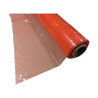 Single Wound Sheet 32UM 1660mmx305m ORANGE 15kg per roll - Click for more info