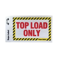 TOP LOAD ONLY Labels 75mmx130mm 500 per box - Click for more info