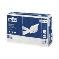 Tork Hand Towel Xpress Multifold 148430 21 per ctn - Click for more info