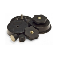 Tork Accessory Suction Cap 206530 2 per kit - Click for more info