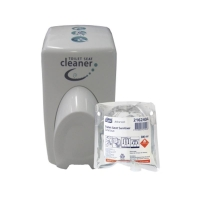 Tork Safeseat Toilet Seat Sanitiser 2162404 300ml 6 per ctn - Click for more info