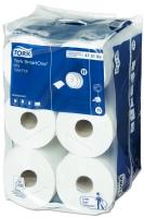 Tork SmartOne Mini Toilet Roll - Click for more info