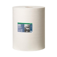 Tork Multipurpose Cloth Premium Roll WHITE 530137 1 per ctn - Click for more info