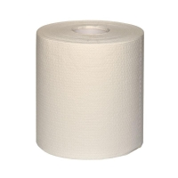 Trugrade TruLoLint Wipes TLL85 WHITE 4 rolls per carton - Click for more info