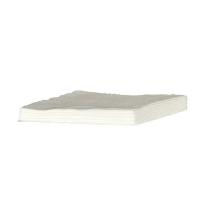 Trugrade TruWipes TWM50 WHITE 32cmx34cm 1200 per carton - Click for more info