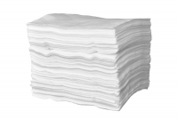 Trugrade Trusorb Oil Absorbent Pads WHITE 50x44cm 100 per pk - Click for more info